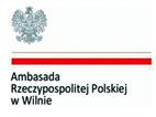 Logo_Ambasada_RP_w_Wilnie